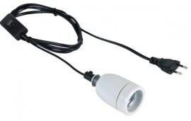 Pro Socket céramique bulb holder