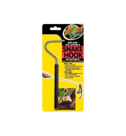 Crochet pour serpent