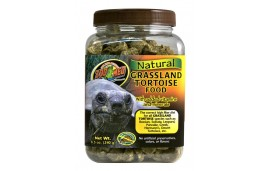 Grassland tortoise food