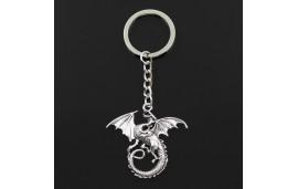 Porte-clé dragon