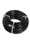 20 mètres tuyau noir 4/7mm