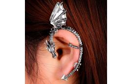Tour d'oreille dragon