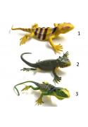 Figurines reptiles - Lézards - Différents modèles