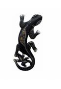 Gecko avec son bébé 50 cm