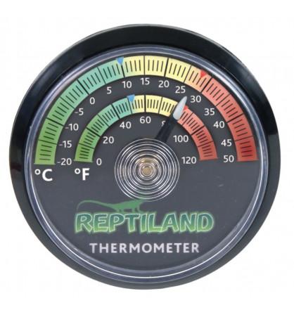 Thermomètre analogique