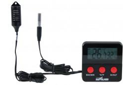 Thermo-/Hygromètre digital avec sonde
