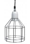 lampe céramique à pince