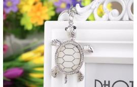 Porte-clé tortue