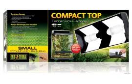 Rampe d'éclairage compact top 45