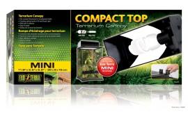 Rampe d'éclairage compact top 30