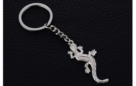 Porte-clé gecko