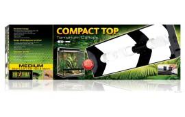 Rampe d'éclairage compact top 60