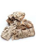 Chute de liège au Kg pour insectes et arachnides
