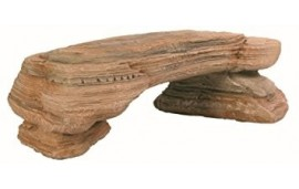 Décoration Plateau roche