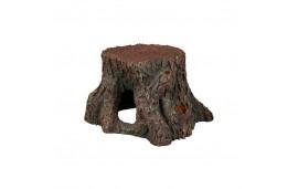 Décoration Souche d'arbre